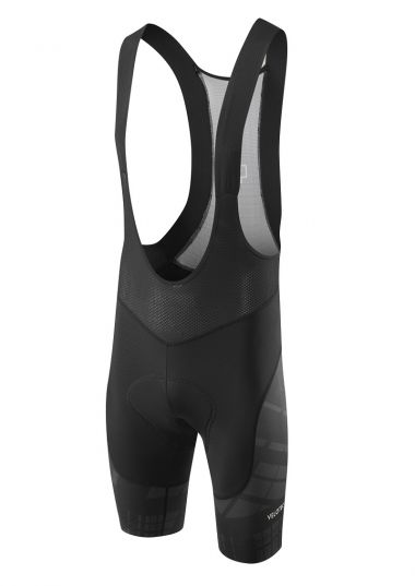 Elite Aero Cycling  BIB Shorts - Velotec