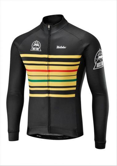 Corsa Long Sleeve jersey