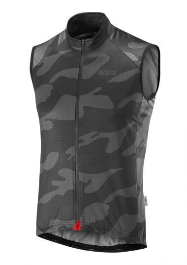 Elite Dry Race Gilet -  Rain wear