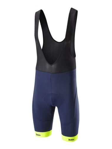 Elite High level cycling bib shorts.