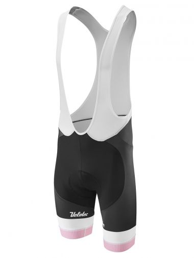 anatomic fit - Pro cycling bib shorts