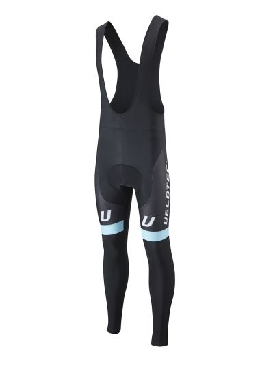 Bib cycling tights for winter training rides