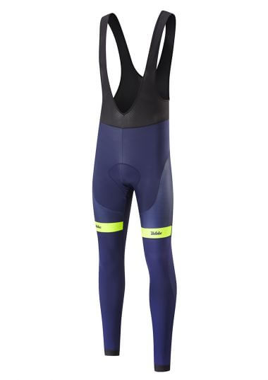 winter cycling bib tights - Superroubaix Endurance