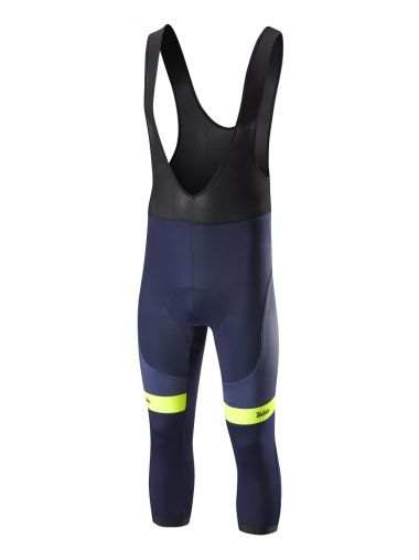 Winter cycling  3/4 bib tights