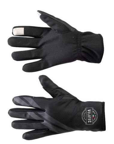 Velotec Waterproof & windproof Winter gloves