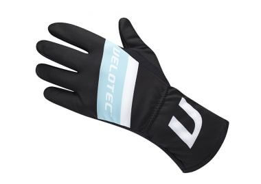 Waterproof & windproof winter gloves