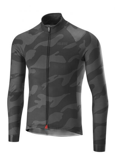 Elite Aero Long Sleeve jerseys