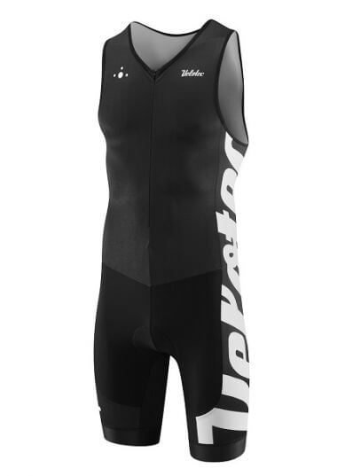 Elite tri suit - Custom TRI & RUN clothing