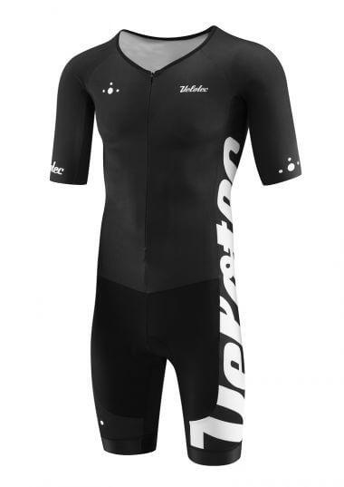 Custom Triathalon & Running Apparel | Velotec TRI Suits T