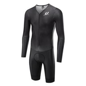 Skin Suit - Velotec custom design apparel
