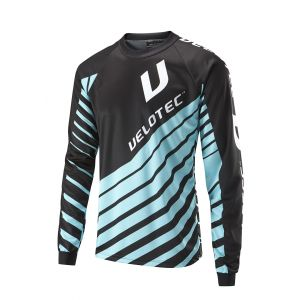 BMX / DH Pro Jersey - Velotec Custom Product