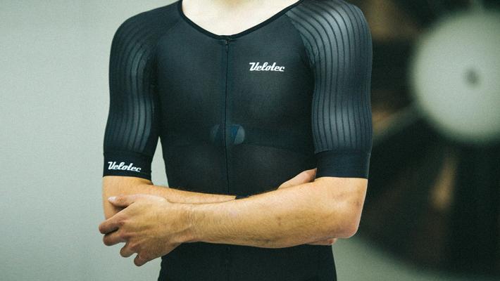 Triathlon & Run Apparel (Made in Italy)