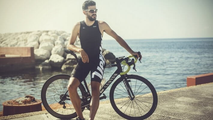 Triathlon & Run Apparel (Made in Italy)