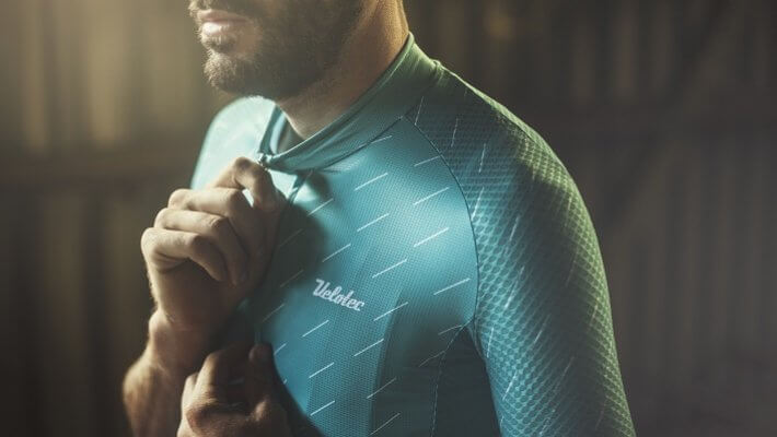 Retail Collection Velotec