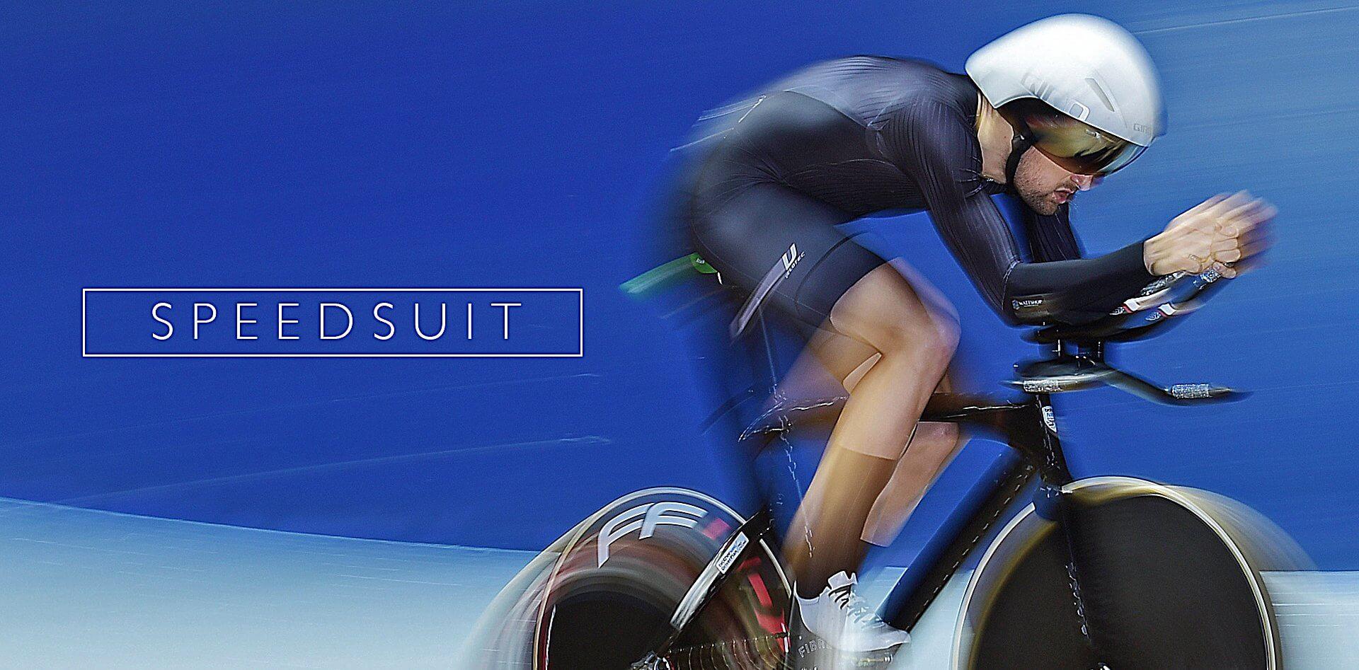 Velotec Speed Suit