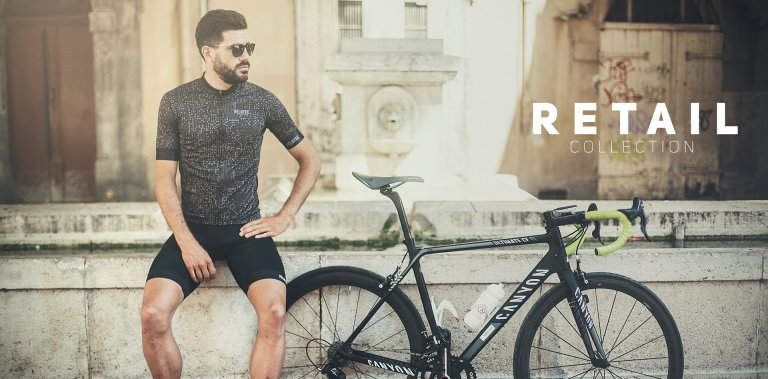 Cycling Kits Retail Collections